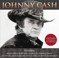 Cover Johnny Cash - I Walk The Line [2010]